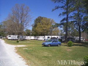 Photo of Ramsey's Mobile Home Park, Hubert, NC