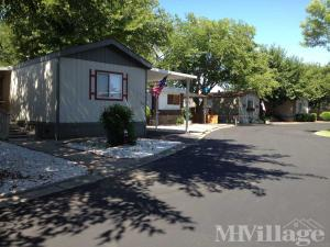 Photo Of Country Village Mobile Home Park Marysville CA