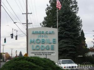 Photo of American Mobilodge Portland, Portland, OR