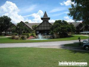 Photo of Lake Henry Golf & Tennis Club, Winter Haven, FL