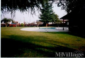Photo of Silverwood Mobile Home Park, Modesto, CA