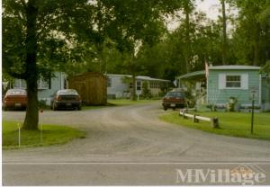Photo of Tri James Trailer Park, Ashville, NY