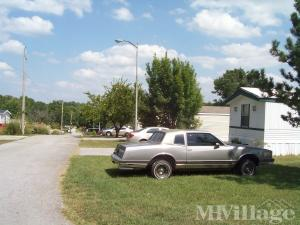 Photo of Suburban Mobile Home Park, Frankfort, KY