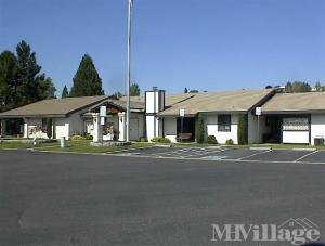 Photo Of Rollingwood Estates MHP Jackson CA