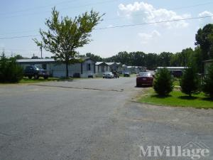 Photo of Valley Garden Mobile Home Park, Russellville, AR