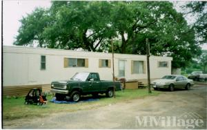 Photo Of Woodland Terrace Mobile Home Park Waco TX