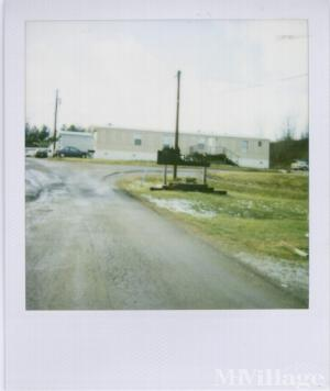 Photo Of Hilltop Mobile Home Park Norton VA