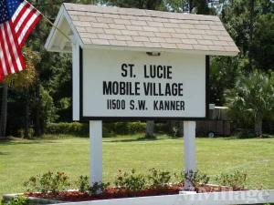 Photo of St Lucie Mobile Village, Indiantown, FL