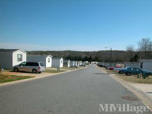 Photo of Woodridge Mobile Home Park, Concord, NC