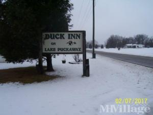 Photo of Duck Inn Mobile Home Park, Montello, WI