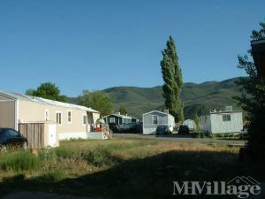Photo Of Country Estates Mobile Home Park Heber City UT