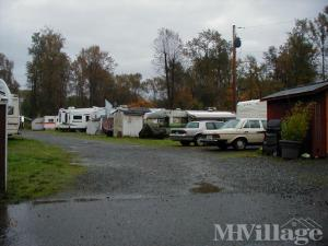 Photo Of Riverbend Mobile Home Park Rv Renton WA