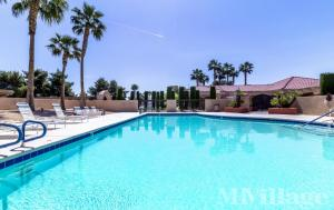 Photo of Tropicana Palms Manufactured Home Community, Las Vegas, NV