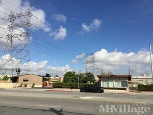 Photo of Vans Mobile Home Park, Bellflower, CA