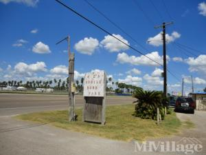 Photo Of 4 Zs Mobile Home Park Donna TX