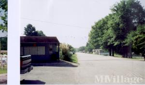 Photo Of Riverside Estates Mobile Home Park Covington GA