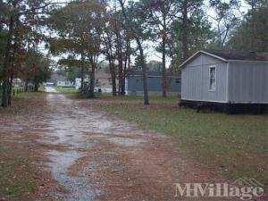 Photo Of Oak Ridge Mobile Home Village Jacksonville FL