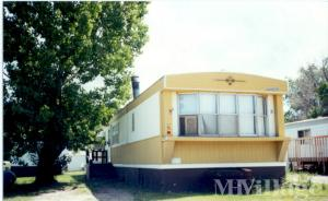 Photo of Key City Mobile Home Park, Sturgis, SD