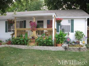 Photo Of Country Woods Estates Indianapolis IN