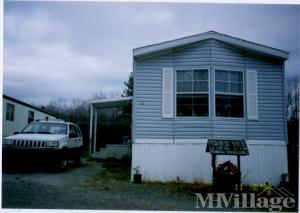 Photo of White's MHP, Clifford Township, PA