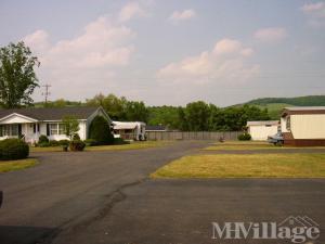 Conley Mobile Home Park