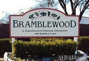 Photo of Bramblewood Mobile Home Park, Mckinney, TX