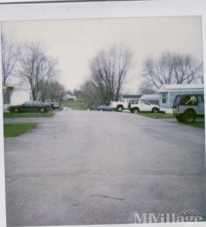 Photo of Northside Mobile Home Park, Cynthiana, KY