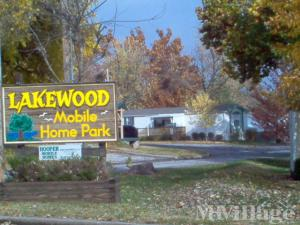 Photo of Lakewood Mobile Home Park, Springfield, MO