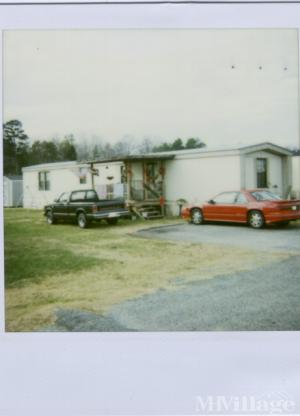 Photo of Spring Lake Mobile Home Park, Thomasville, NC