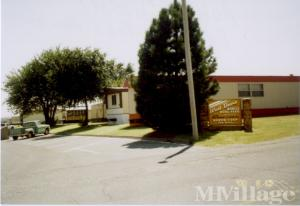 Photo Of West Davis Mobile Home Park Weatherford OK