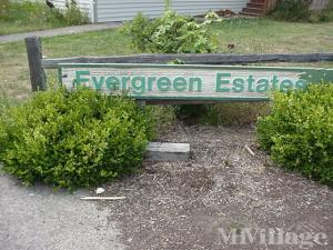 Photo of Evergreen Mobile Home Park, Aumsville, OR
