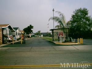 Photo Of Willows Mobile Home Park Fresno CA