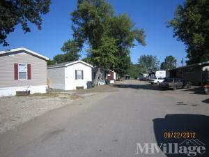 Photo of Odds Mobile Home Park, Minot, ND